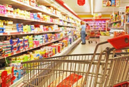 Aliments industriels à éviter