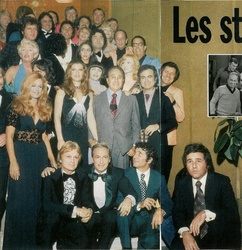 HOMMAGE A GUY BEART