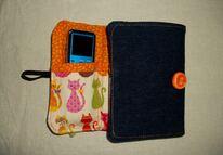 Petite pochette pour mon MP3