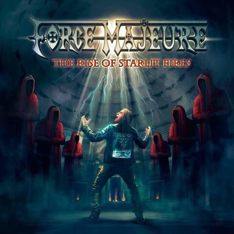 FORCE MAJEURE - Infos concernant le nouvel album ; titre en écoute