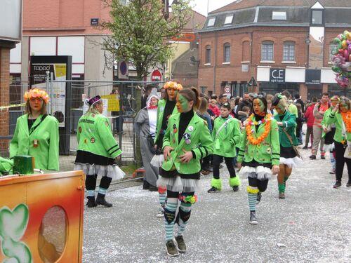 Carnaval Béthune 2019