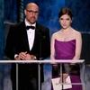 Anna Kendrick à la 16ème Annual Screen Actors Guild Awards