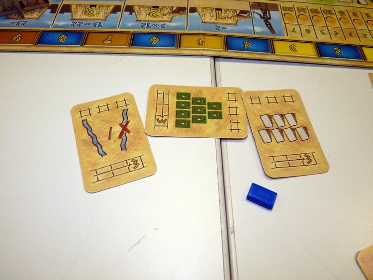 Amun-Re (mes objectifs)