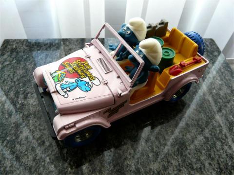 voiture burago