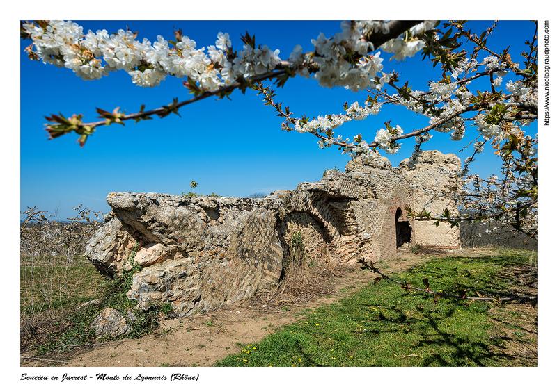Raod trip parc du Pilat aux monts du Lyonnais