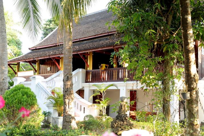 Luang Prabang, Laos 2019