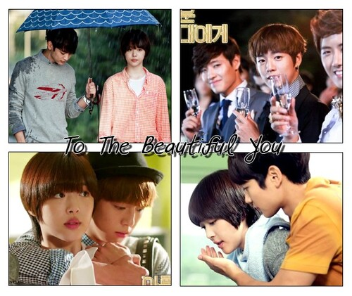 To The Beautiful You (K drama)