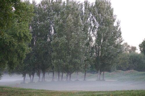 Parc Balzac Angers