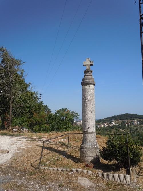 Photos prises dans les Abruzzes