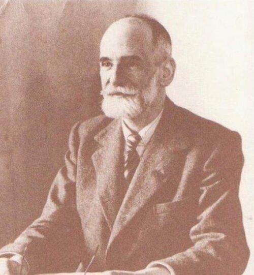 Professeur René Cassin