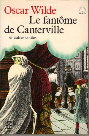 Le petit furet : Le Fantôme de Canterville