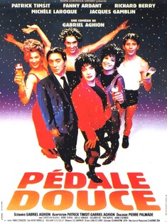 PEDALE DOUCE BOX OFFICE