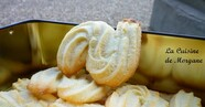 Biscuits Spritz faciles