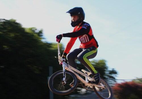 entrainement BMX Mandeure 8 juin 2017