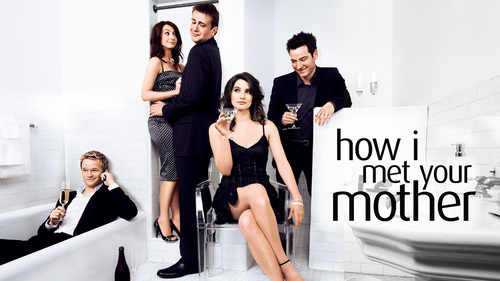 Series - How I met your mother