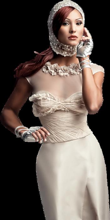 Femmes Glamour Série 19