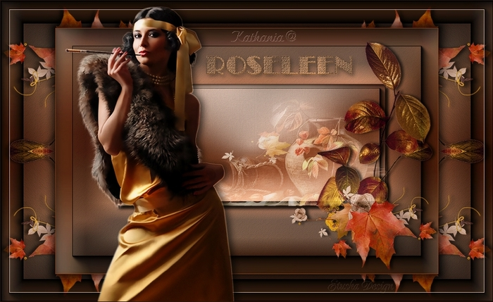 Videó -Rosaleen