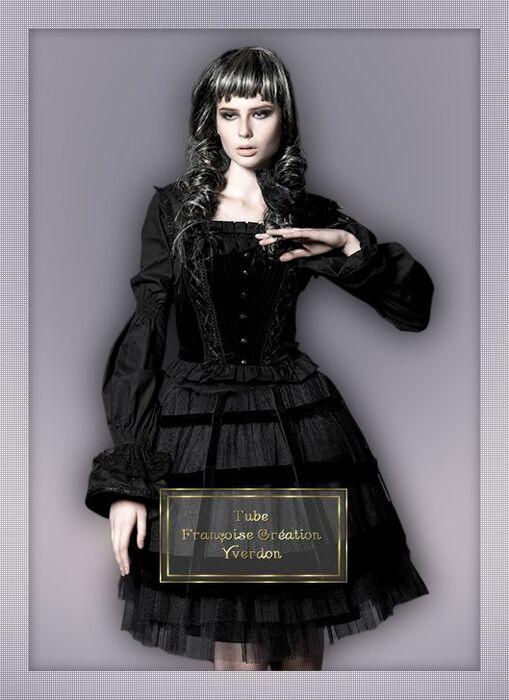 Femmes gothiques (11 à 20)