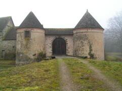 LES REMPARTS DE LA VENTROUZE (Orne)