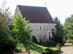 LES REMPARTS DE RIVRAY (Orne)