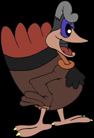Tubes Thanksgiving