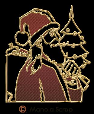 Décoration de Noel 14