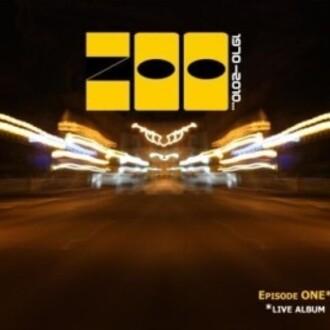 ZOO LP 2010 Episode One Live Album