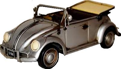 voiture cox