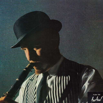 Mr Acker Bilk, From Acker With Love