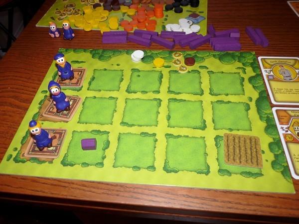 24 - Agricola 3 (tour 2)