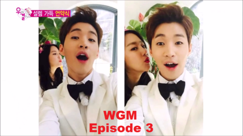 # We Got Married (Henry & Ye Won) -  Episode 3