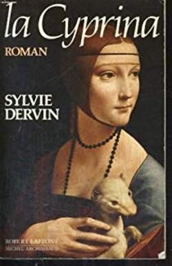 La Cyprina - Sylvie Dervin