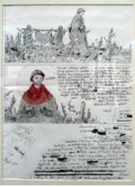 Mardi 10 novembre : Ecrits et écrivains de la guerre de 14-18