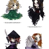 _The_Muses____chibi___by_Pandora123
