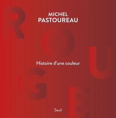 Histoire d'une couleur  -  Michel Pastoureau