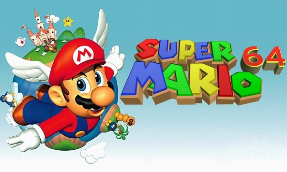 Super Mario 64 : Un nouveau record du monde du Speed-run 100%