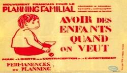 En défense du Planning familial