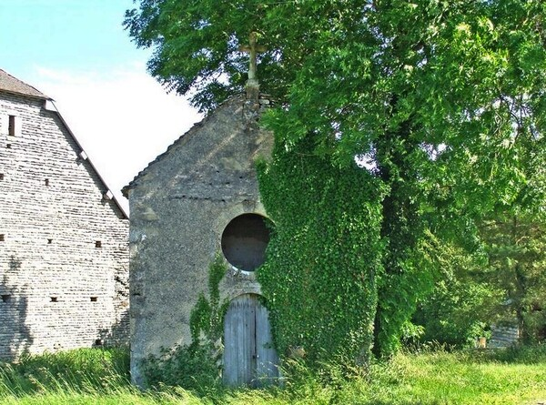 L'Oratoire des Vieux-Essarts