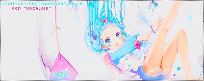 """[L.S] Icons """"Vocaloid"""" #2"""