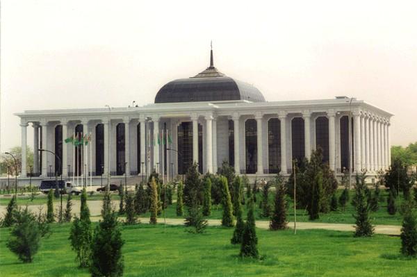 Blog de lisezmoi : Hello! Bienvenue sur mon blog!, Le Turkménistan : Achgabat