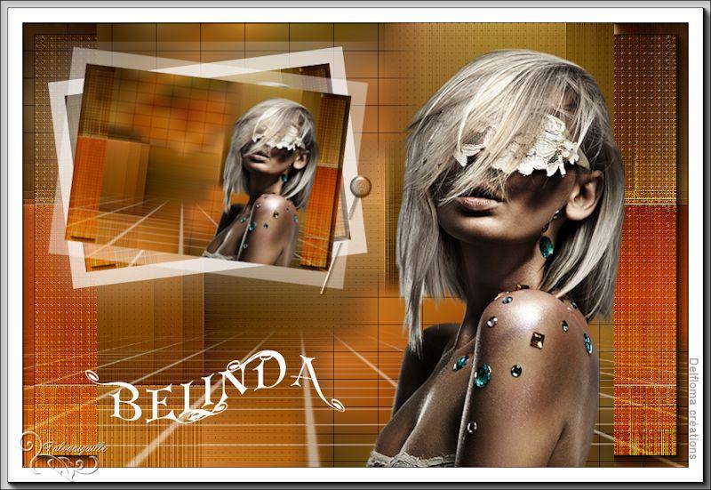 *** Belinda ***