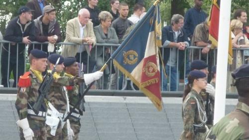 3ème Hussard à Metz (23 juin 2011)