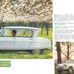 Citroën - Les autres modèles.