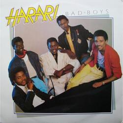 Harari - Bad Boys - Complete LP