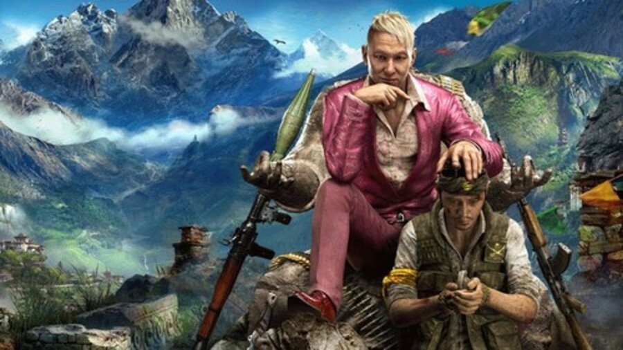Far Cry 4 (avis)
