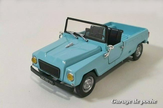 Renault Rodéo 1972