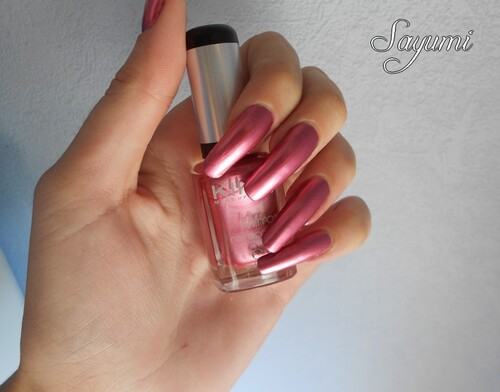 Kiko - 619 ( Mirror Collection )