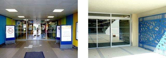 Les passages de la gare de Metz 8 Marc de Metz 30 10 2012