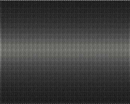 Fonds carrés Métal Blanc no:1