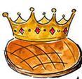 Histoires} Origine de la galette des rois et de la pâte feuilletée - Au Fil  du Thym